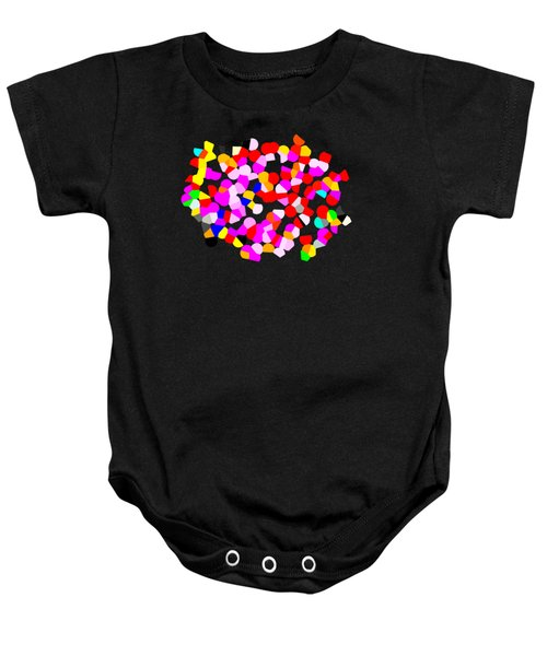 Colors Of The Wind Baby Onesie