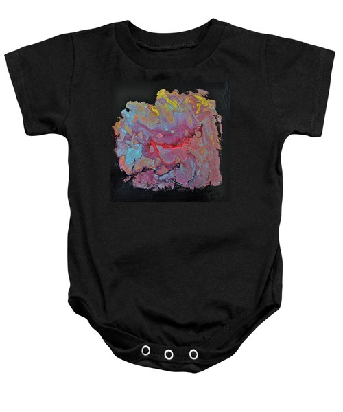Concentrate Baby Onesie