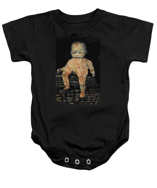 Doll R Baby Onesie