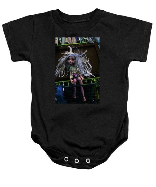 Doll X2 Baby Onesie