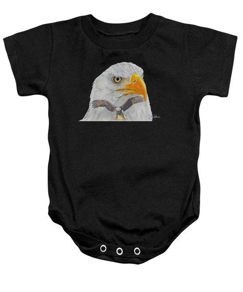 Double Eagle Baby Onesie