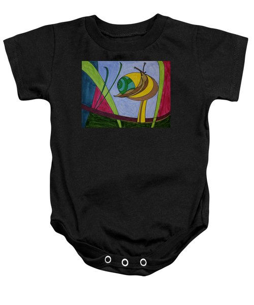 Dream 129 Baby Onesie
