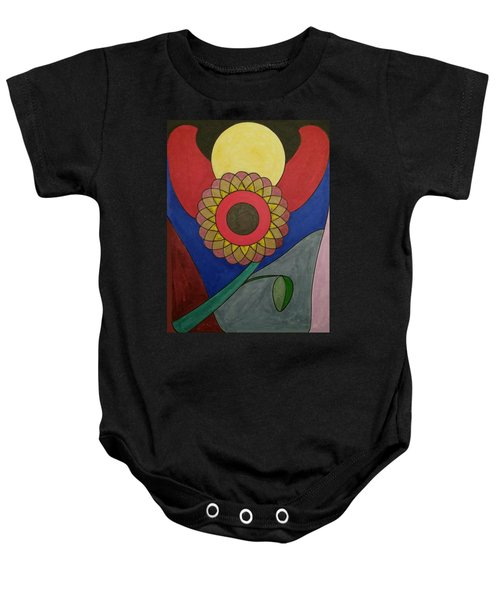 Dream 149 Baby Onesie