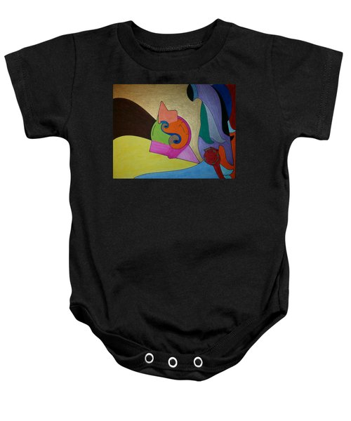 Dream 310 Baby Onesie