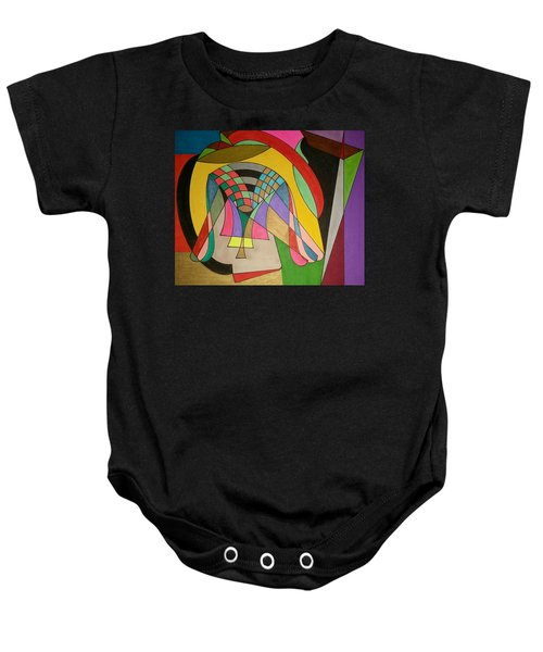 Dream 333 Baby Onesie