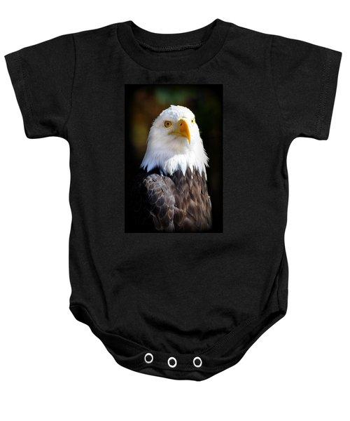Eagle 14 Baby Onesie