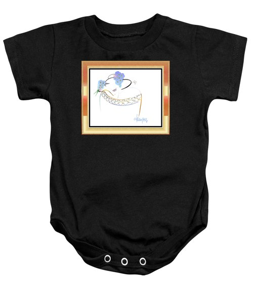 East Wind - The Rival 2 Baby Onesie