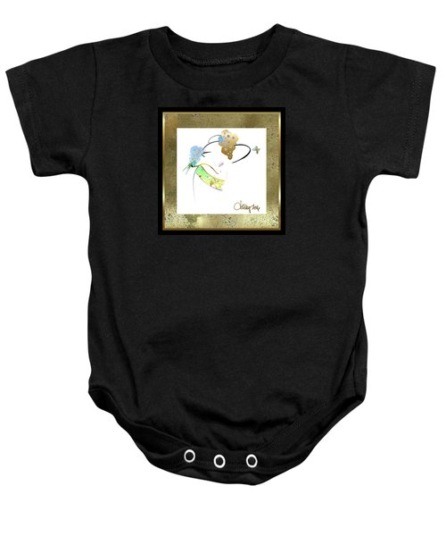 East Wind - The Rival Baby Onesie