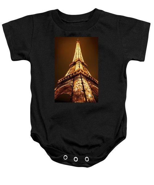 Eiffel Baby Onesie