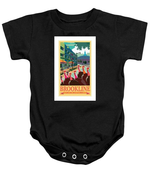 Enjoy Our Shopping Baby Onesie