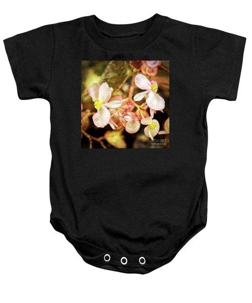 Euphorbia Baby Onesie