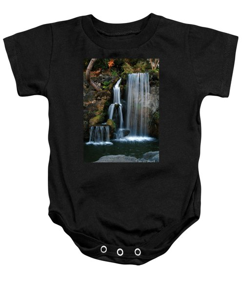 Falling For You Baby Onesie