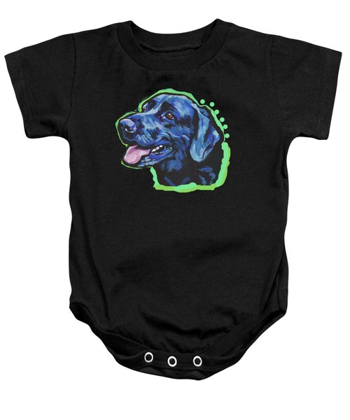 Find Me In The Lab Baby Onesie