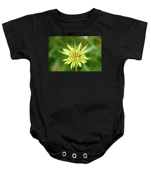 Fll-4 Baby Onesie