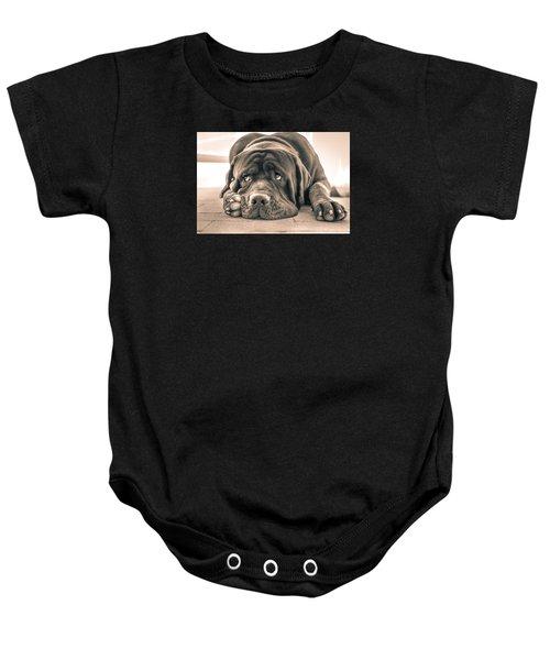 Floyd Baby Onesie