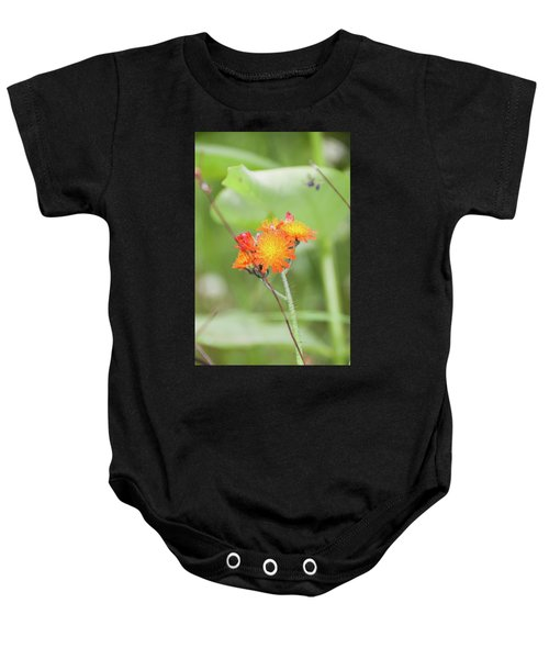 Flp-4 Baby Onesie