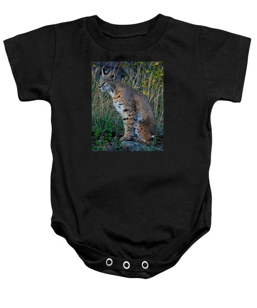 Focused On The Hunt 2 Baby Onesie