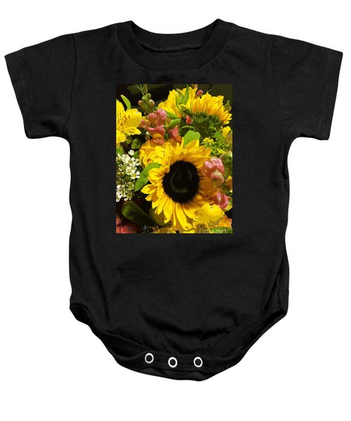 For Those Who Are Looking Baby Onesie