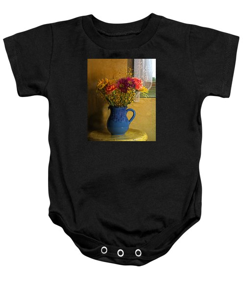 For You Baby Onesie