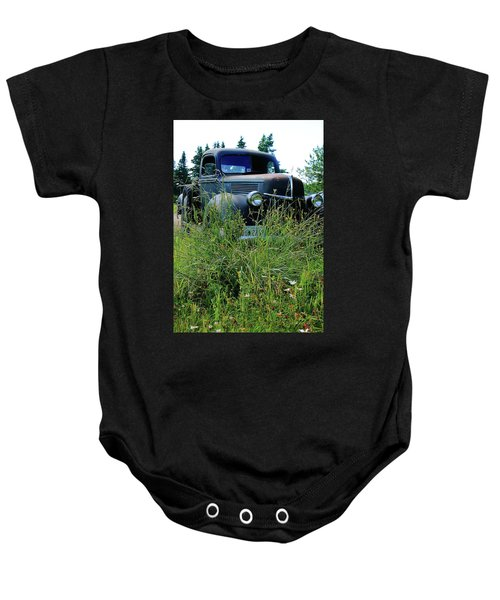 Ford Baby Onesie