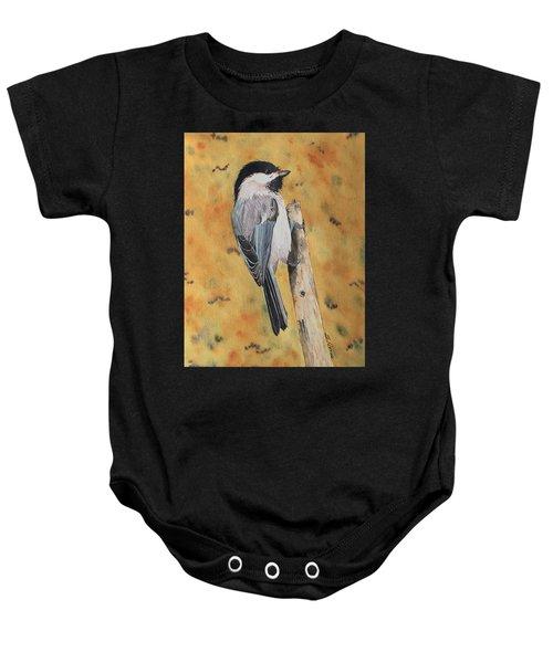 Free Bird Baby Onesie