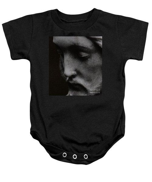 Gethsemane Baby Onesie