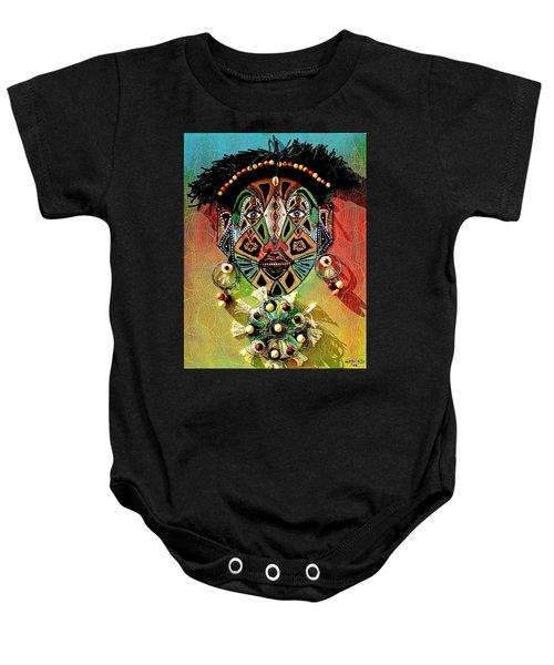 Glocal Child Baby Onesie