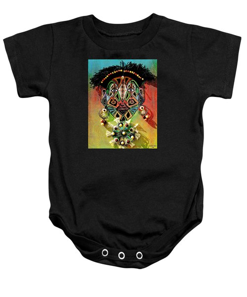 Glocal Child Baby Onesie