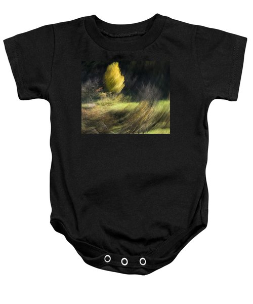 Gone With The Wind Baby Onesie