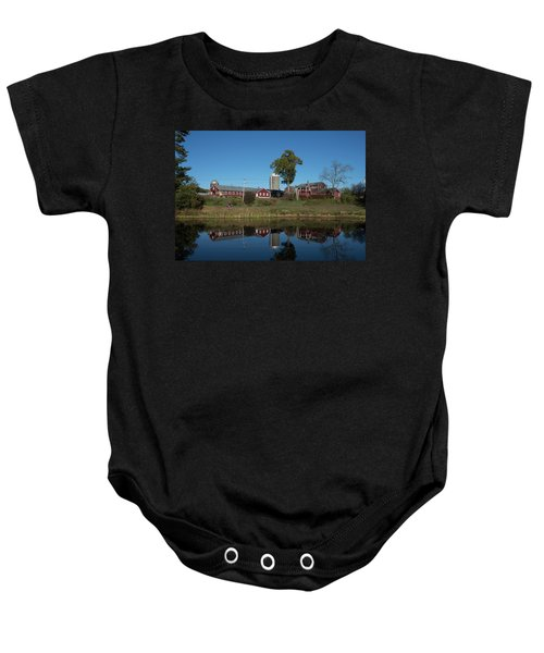 Great Brook Farm Baby Onesie