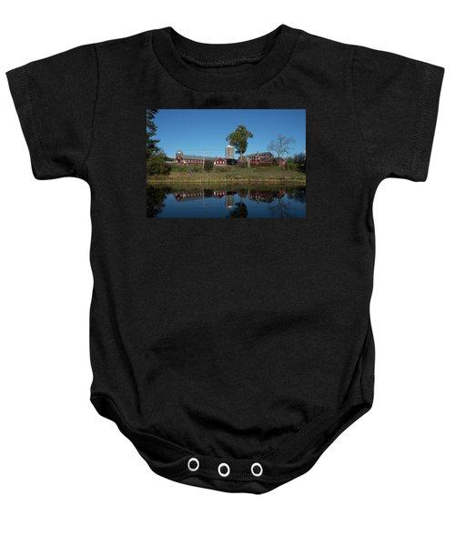 Great Brook Farm Baby Onesie