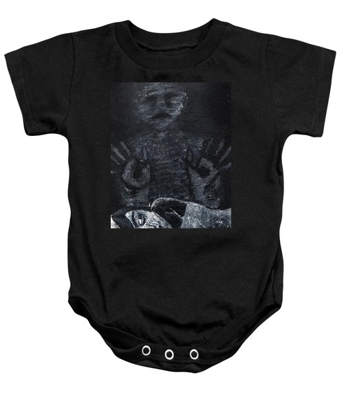 Haunted Baby Onesie
