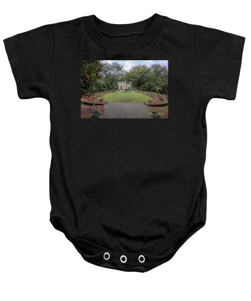 Heyman Garden 03 Baby Onesie