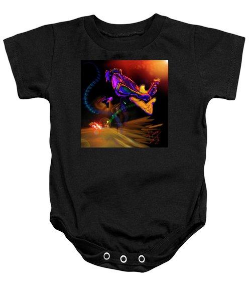Highway Jam Baby Onesie