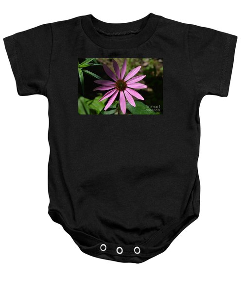 I Don't Want To Miss A Thing Baby Onesie
