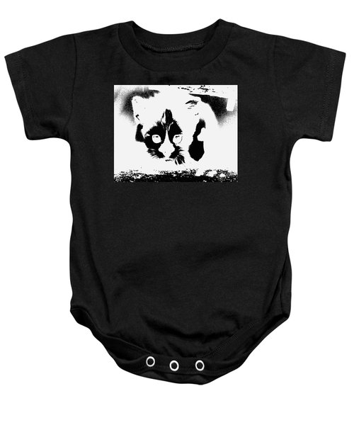 I See You Baby Onesie