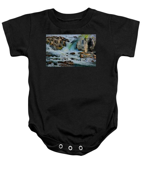 Idaho Falls Baby Onesie
