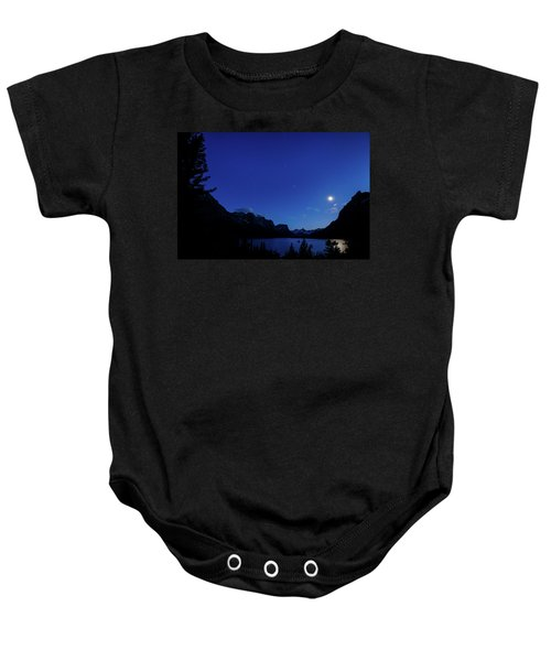 Illuminate Baby Onesie