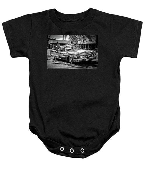 Chrysler Imperial Baby Onesie
