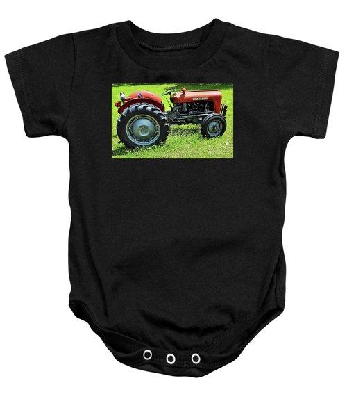 Imt 539 Tractor Baby Onesie