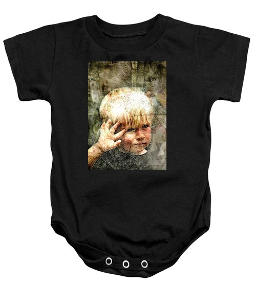 In Some Empyrean Realm Baby Onesie
