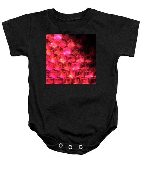 In The Halls Of Hades Baby Onesie