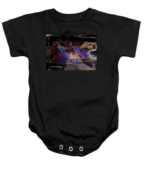 Intensive Variable Baby Onesie
