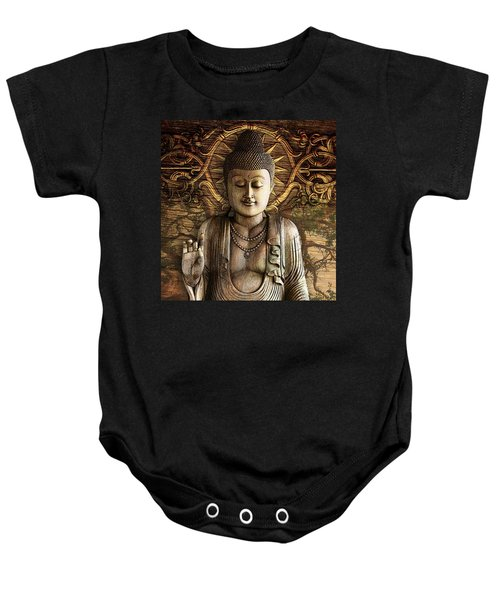 Intentional Bliss Baby Onesie