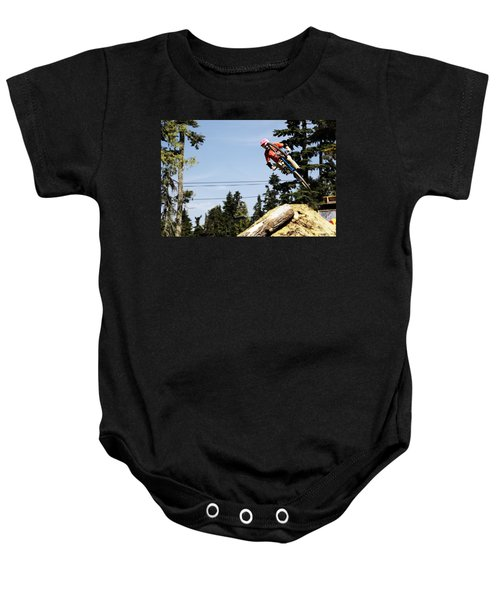 Into The 4pack Baby Onesie
