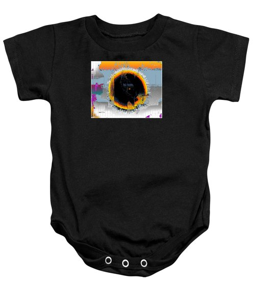 Inw_20a5568_subsequence Baby Onesie