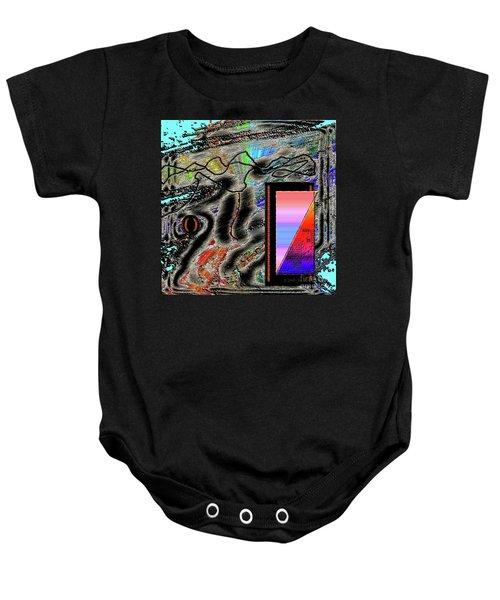 Inw_20a6507 Universal Mining_custom-spectrum Baby Onesie