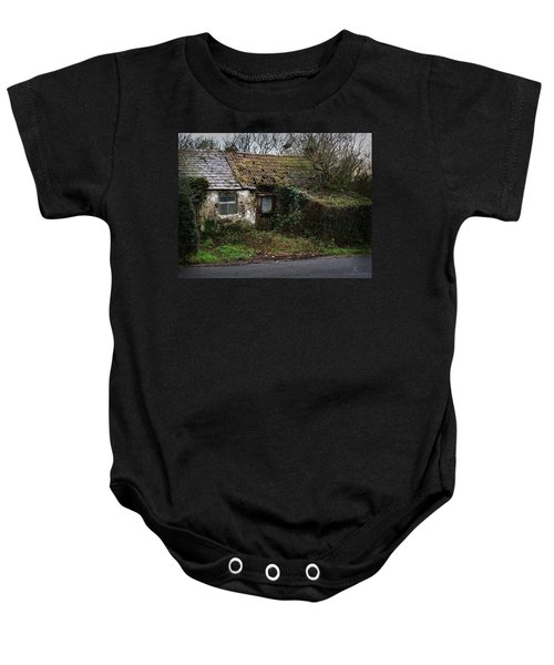 Irish Hovel Baby Onesie