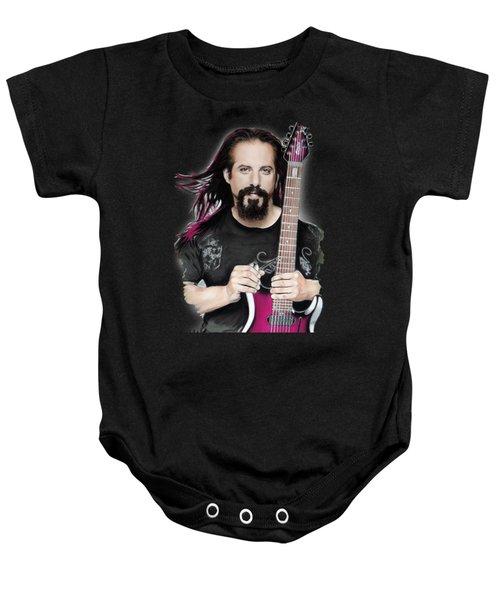 John Petrucci Baby Onesie