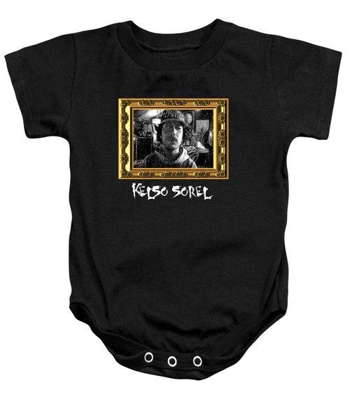 Kelso Sorel Baby Onesie